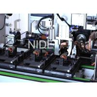 Automatic Armature Winding Machine Rotor Electric Motor Production Line Manufactures