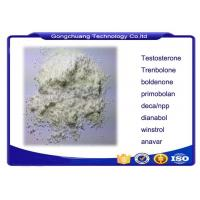 Testosterone Cypionate Test CYP Testosterone Enanthate Powder For Bodybuilding Manufactures