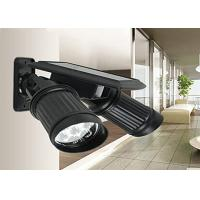 Quality Wall Mounted Telescope Outdoor Wireless Motion Sensor Light Pure White for sale