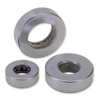 OEM Low price ZZ Seal type Thrust Ball Bearing for lifting hooks ISO9001 for Electric tool Manufactures