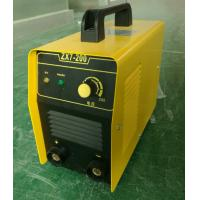 Multifunction Single Phase ARC Welding Machine 30A-190AFor Carbon Steel / Aluminum Alloy Manufactures