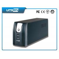 120Vac 60Hz Line Interactive UPS Uninterrupted Power System With RJ11 / RS232 Port Manufactures