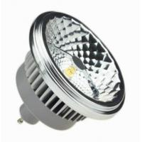 Buy cheap Recessed 620LM COB High Lumen 12W Dimmable LED Spot Lights With RoHS from wholesalers