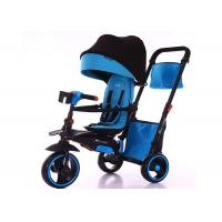 Kids Toy Ride On Cars Childrens Ride On Toys 3 Wheel Baby Walker Tricycle Children Baby Buggy Manufactures