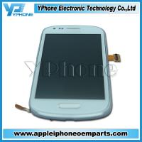 4.0 Inches Cell Phone LCD Screen For Samsung galaxy SⅢ Mini/I8190 Manufactures