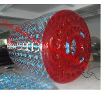 Quality CE Certification Inflatable Water Roller In water park  Water Roller/Water Game for sale