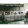 Big Bottle 5 Gallon Water Filling Machine Liquid Plant Equipment Manufactures