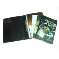 Quality Professional 4 Color Booklet Printing  with lamination for promotion, advertising for sale