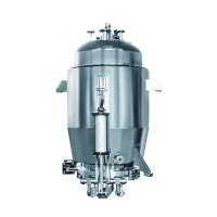 High Density PU Insulation Sus304 Extraction Stainless Steel Tanks 500l Manufactures
