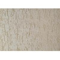 Rough Texture Exterior Wall Stucco Decorative Coating / Spray Paint Manufactures