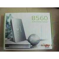 Buy cheap Huawei B560 Router from wholesalers