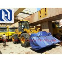 LW500KL / 3 m³ Diesel Compact Wheel Loader with 3090mm Dumping Height Manufactures