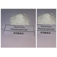 Injectable Cutting Cycle Steroids Nandrolone Phenylpropionate Durabolin Manufactures