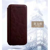 Samsung S8 Magnetic Leather Case Full Protection Business Use Side Flip Manufactures