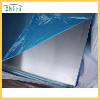 Anti Dust Polyethylene Protective Film For Brushed Aluminum Plate Manufactures