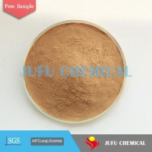 China Concrete chemical Admixtures naphthalene superplasticizer on sale