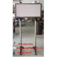 bottle checking light Manufactures