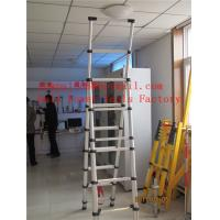 Aluminium Step ladder folding ladder,household ladder Manufactures