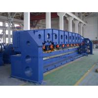Industrial Manual Metal Milling Machine Hydraulic Pressure For Plate Beveling Manufactures