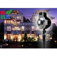 Quality 120 - 240V Outdoor LED Snowflake Projector For Winter Festival And Shop Promotion for sale