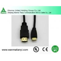 Hot Selling 1.4V HDMI Cable with 4k/Computer Cable Manufactures