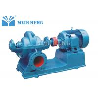 380V 440V Centrifugal Water Pump High Temperature With Rotating Impeller Manufactures