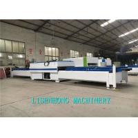 Multifunctional PS Acrylic Lamination Machine With Temperature Controller