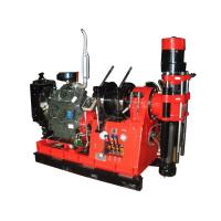 XY-300 Mining Exploration Drilling Rig Manufactures