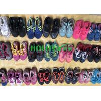 Female Second Hand Sports Shoes , All Seasons Ladies Used Shoes For Africa Manufactures