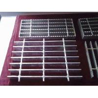 China hot-dipped galvanized bar grating on sale