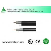 Trunk Cable 75 Ohm Coaxial Cable 412 Manufactures