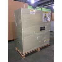 Narcotic chemical Liquid Safety Storage Cabinets Adjustable Shelf For Chemical Hazardous Goods Manufactures