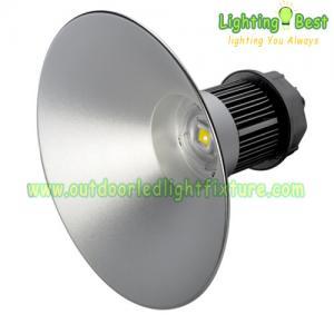 IP65 Waterproof Led High Bay Light 100 Watt , Ra 75 Manufactures