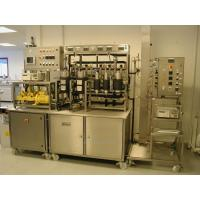 Spice / Perfume Co2 Extraction Equipment , Supercritical Extraction Equipment Manufactures
