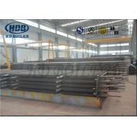 Welding Spiral Finned Tube Boiler Economizer Savings Calculations High Frequency Manufactures