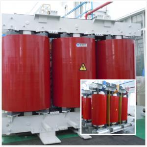 Cast Resin , Low Capacity , Low Voltage , Distribution Transformer , 33 KVA
