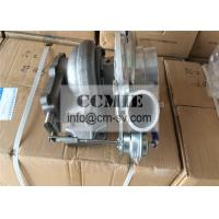 Shangchai Engine Parts , Standard Size Diesel Engine Electric IHI Turbochargers Manufactures