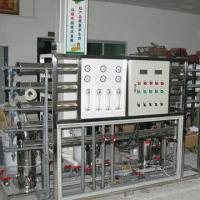 Buy cheap 1T/H Two-stage RO Water Equipment, Suitable for Medical and Pharmaceutical from wholesalers
