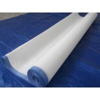 Quality paper industry polyester sludge dewatering belt for sale