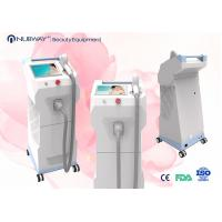Bottom Price!!! Latest Diode Laser Hair Removal Machine/Hair Removal Speed 808 Manufactures