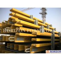 Buy cheap Universal Wooden Beam Wall Formwork Systems 4m Height For Water Tanks from wholesalers