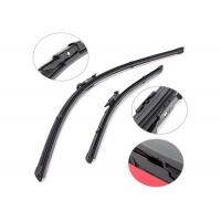 High Carbon Steel Backbone Toyota Wiper Blades With Pinch Tab Wiper Arm Manufactures