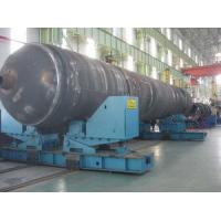 Anti - Creep Automatic Welding Machine Welding Turning Roller for Tank / Pressure Vessel Manufactures