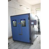 Durable Fast Change Rates Thermal Cycle Test Chamber With Stainless Steel Material Manufactures