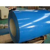 CGCC DX51D Color Coated Roofing Steel Coil / Stainless Steel DIN GB Manufactures