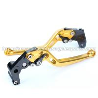 Aluminum Motorcycle Brake Clutch Lever For CBR1100XX BLACKBIRD Motorbike Parts Manufactures