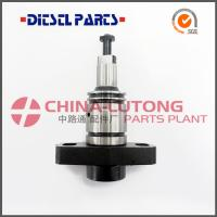 China Fuel Plunger EP9 Type 090150-4661 For SA6D108E/PC300-5 KOMATSU on sale