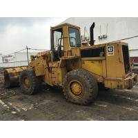 China High Strength Compact Cat Bucket Loader/ CAT Payloader 950E 65hp Power on sale