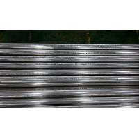 ASTM A249 / A249M TP304L, TP316L, TP304,Stainless Steel Heat Exchanger tube, Bright Annealed Welded Tube ASME SA213 Manufactures