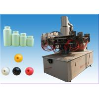 Extrusion Plastic Blow Moulding Machine for Making Detergent / Shampoo Bottle Manufactures